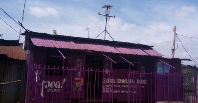 Poa! Internet, Liquid Telecom Takes Internet To Kibera
