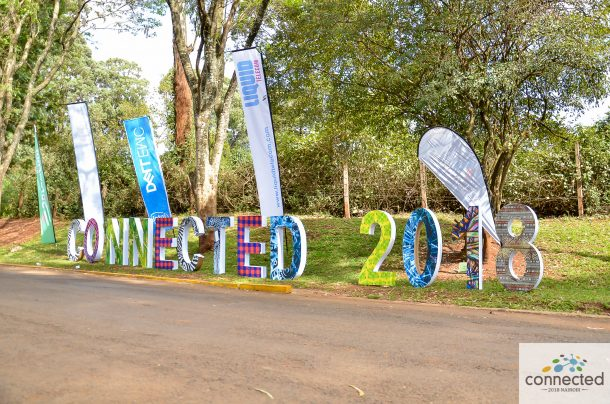 connected summit 2018