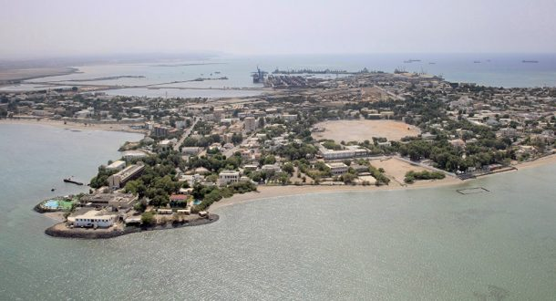 IX Reach picks Djibouti data center for network expansion in Africa