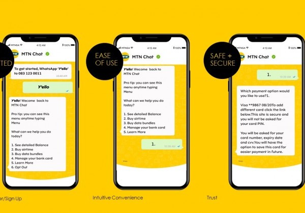MTN South Africa has partnered with global customer engagement company, Clickatell(www.Clickatell.com), to launch MTN Chat, enabling its customers to engage with the telco over WhatsApp.