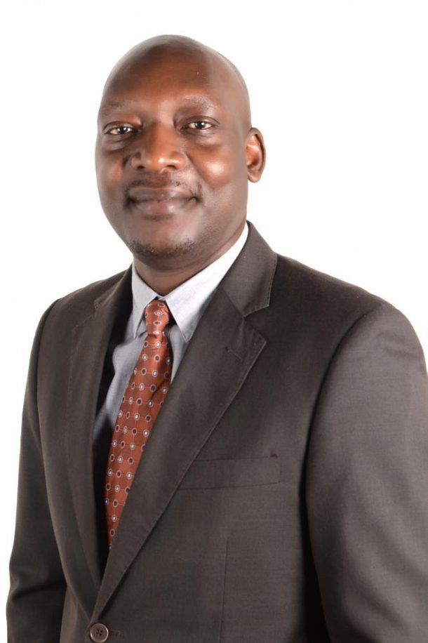 DENNIS KEKO KAHINDI APPOINTED NEW CEO OF LIQUID TELECOM UGANDA