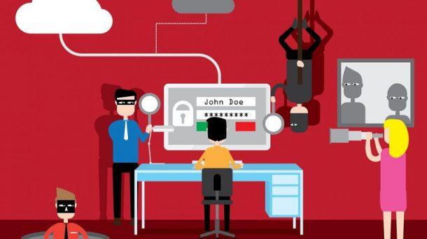 Cyber security tips by kaspersky