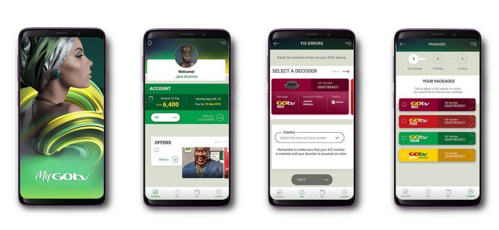 MultiChoice Nigeria launches MyGOtv app | Afritech Media