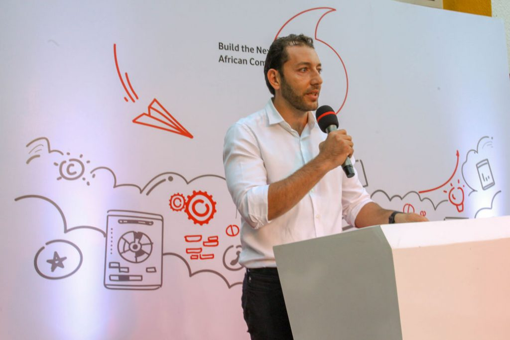 Vodacom, Smart Lab in a $150k Accelerator Program for Tech Start-ups in Tanzania