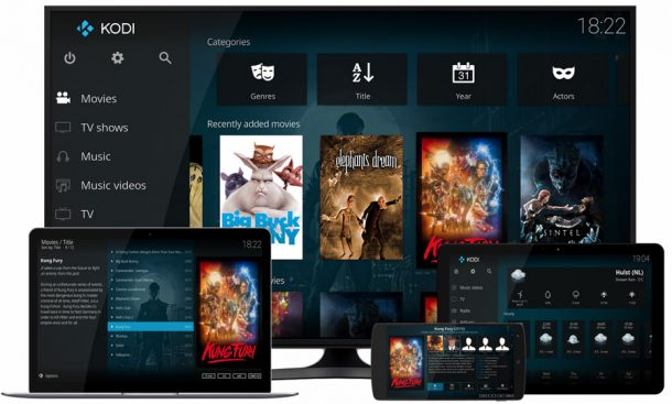 Kodi, and why you are missing out on the best media player