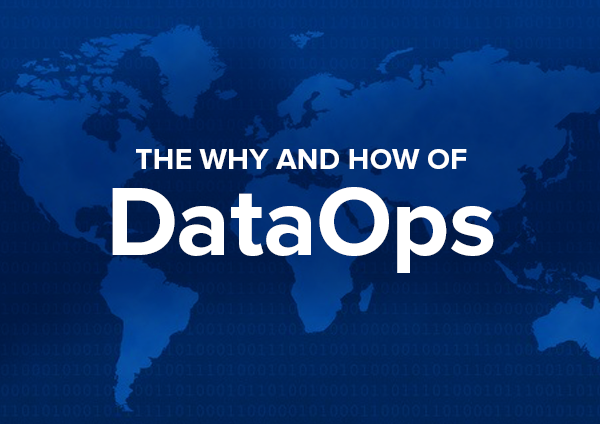 DataOps, what it mans for your business