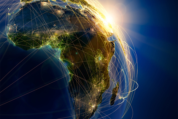 Why revolutionary technologies will drive African prosperity