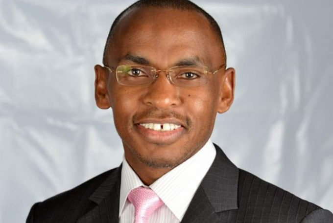 Peter Ndegwa appointed Safaricom CEO
