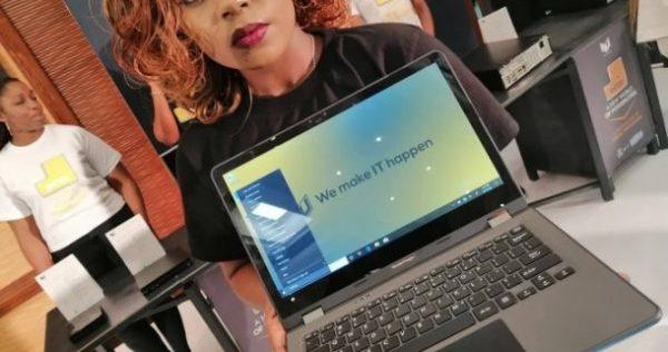 jp.ik unveils locally-assembled digital devices in Kenya