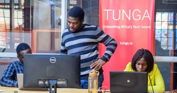 Tunga seeks to unlock Africa's talent pool to Western companies