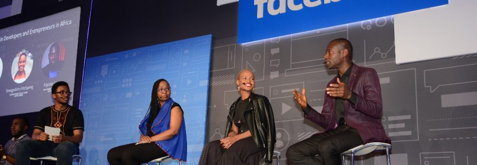 Facebook hosts Facebook iD8 in Nairobi to celebrate tech ecosystem