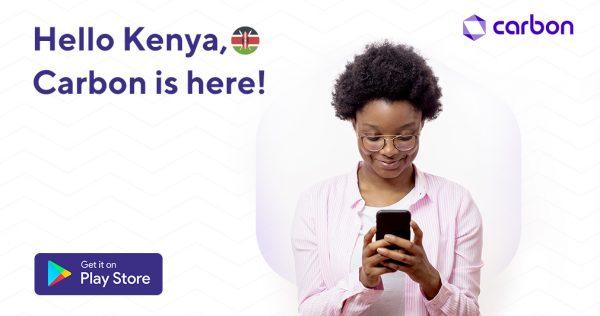 Carbon Kenya Launch 2