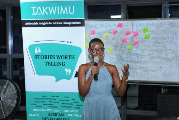 Takwimu to empower African changemakers with data access in Kenya