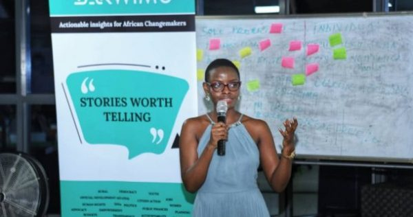 Takwimu Africa - Data for changemakers