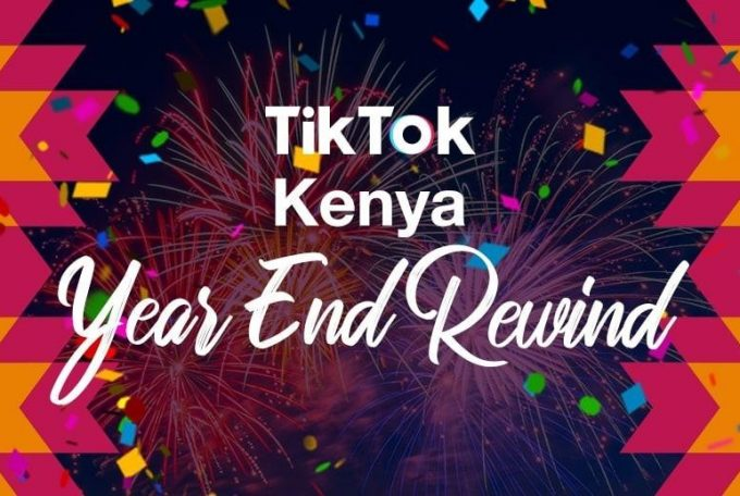 Tiktok Kenya Throwback: Year-End Rewind to the Best Moments Of 2019