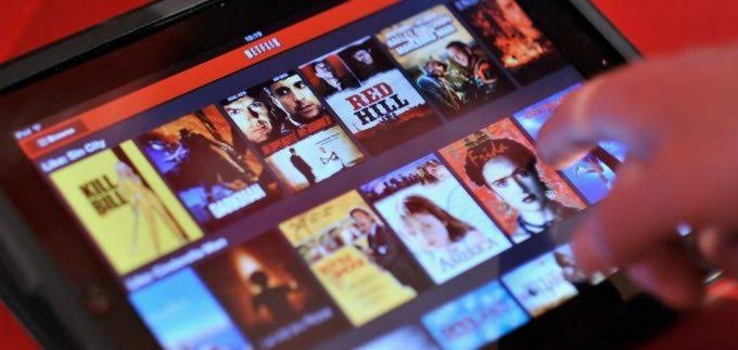 Streaming Service CAX launches in Africa