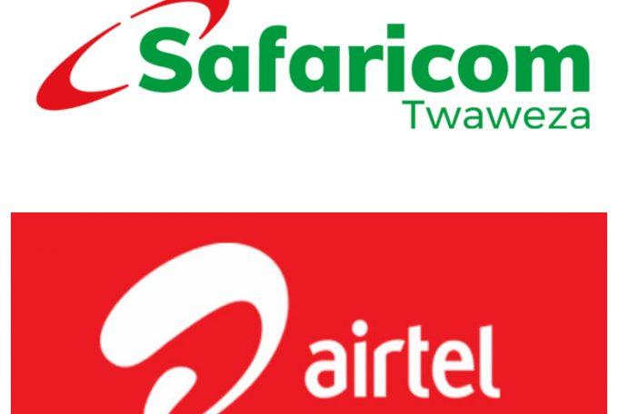 How to buy Airtel airtime using Safaricom Mpesa