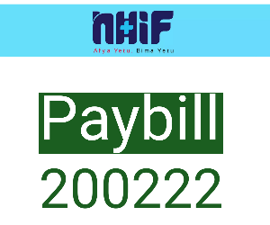 How to Pay NHIF Via Mpesa
