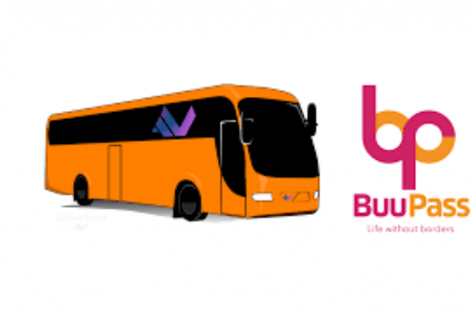 How to book bus ticket with Buupass