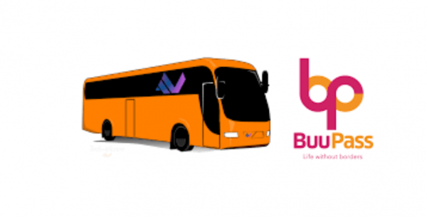 How to book a bus with Buupass