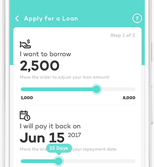 How to borrow a loan from Haraka loan App