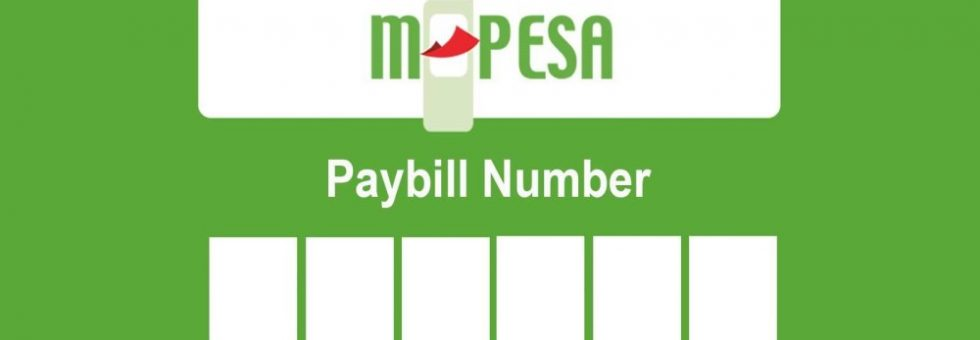 How to Apply For Lipa Na M-PESA Paybill Number