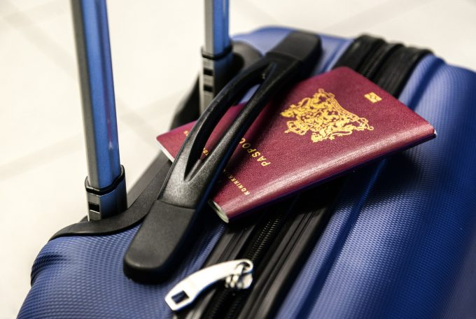 How to apply for a passport in Kenya