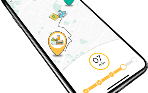 how to order from glovo