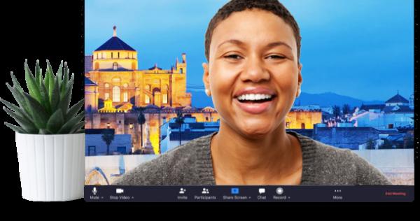 video conferencing - zoom in kenya
