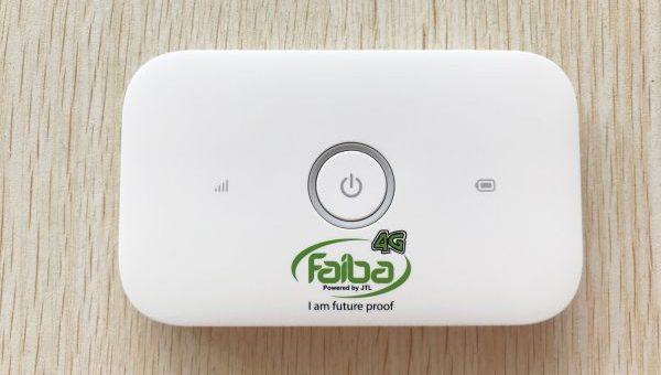 How to Pay Faiba JTL subscription via MPESA