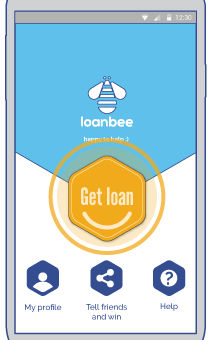 How to get a loan from loanbee