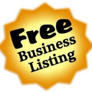 submit your business for free