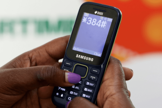 Guide to Bank's USSD for Mobile Banking & Paybill numbers