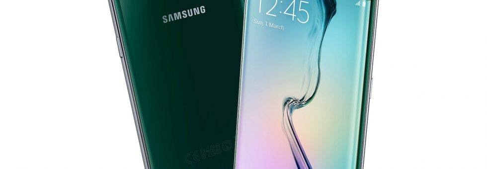 How to flash or Bypass Samsung Galaxy S6 Edge without PC