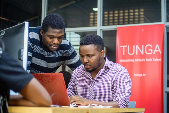 Tunga receives DGGF funding, launches international growth plans