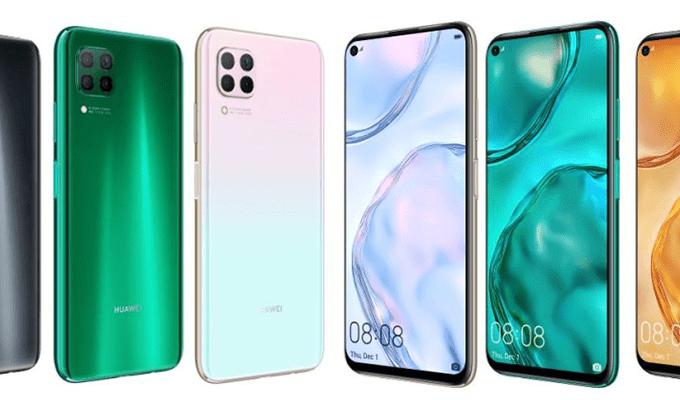 Huawei nova 7i to launch in Kenya – Specs & Review