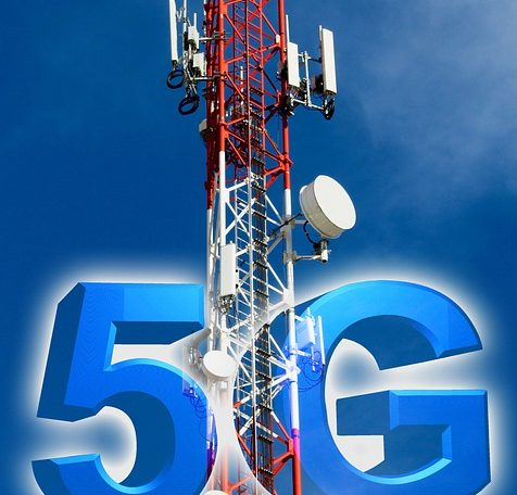Vodacom launches Africa's first live 5G network