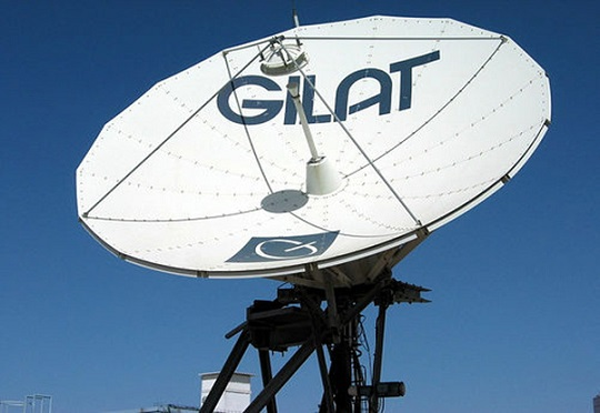 Gilat Telecom expands VSAT services across Africa