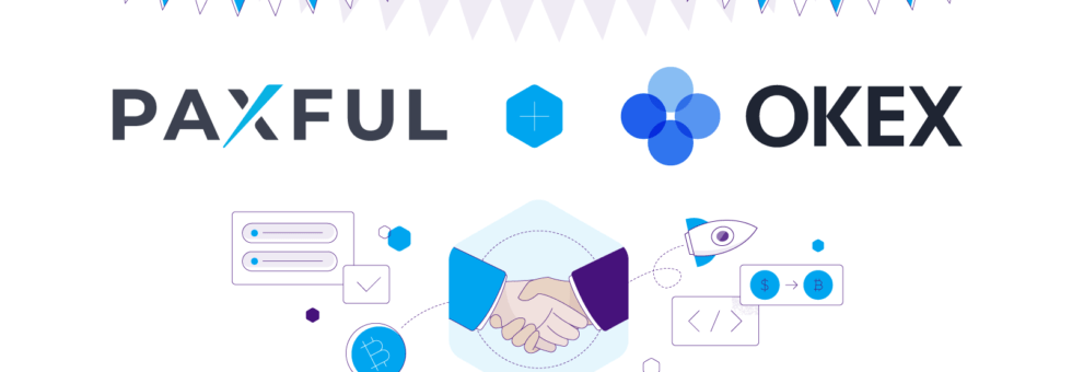 Paxful partners with OKEx to Provide for ease of payments