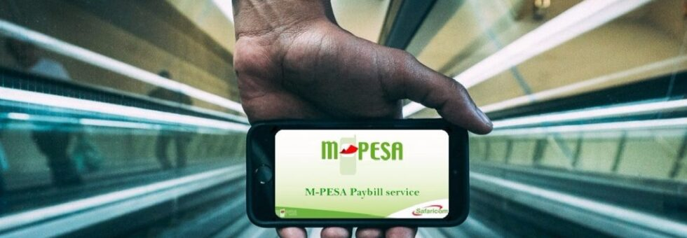 Safaricom Launches Lipa Na M-PESA Business App