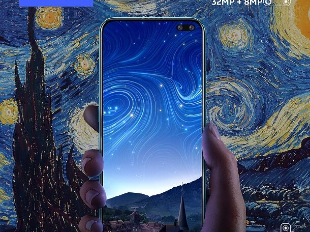 Vivo to Unveil vivo V19 with a Dual Punch Hole Camera in Kenyan Market