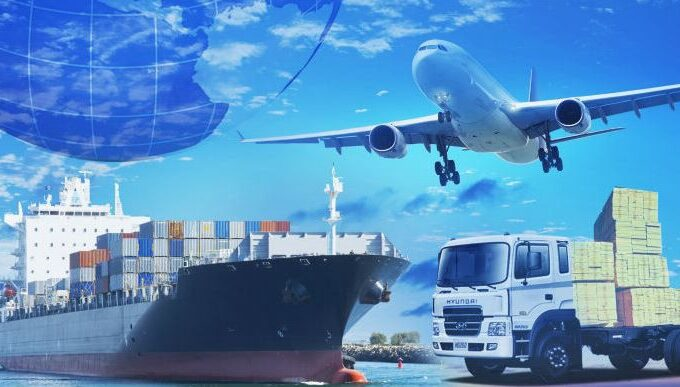 Top Shipping Companies in Kenya
