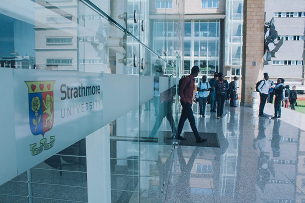 Strathmore University partners with Fortinet Security Academy  to develop cybersecurity talent in Kenya