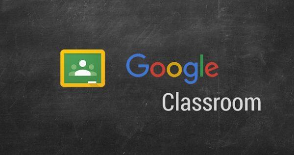 How Google Classroom works & how to create a class