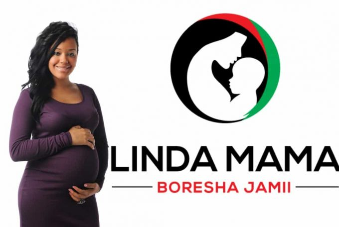 How to register for Linda Mama via USSD