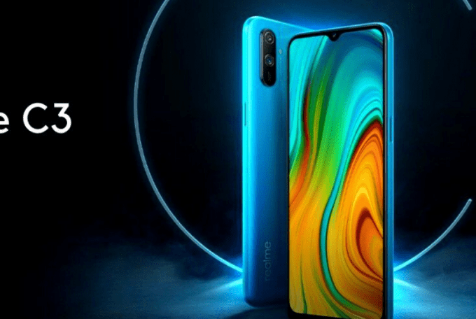 realme introduces C3 Game Monster phone in Kenya