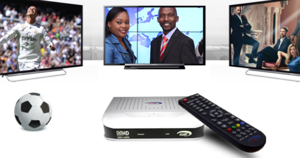 Azam TV completes migration of its video platform to EUTELSAT 7C satellite