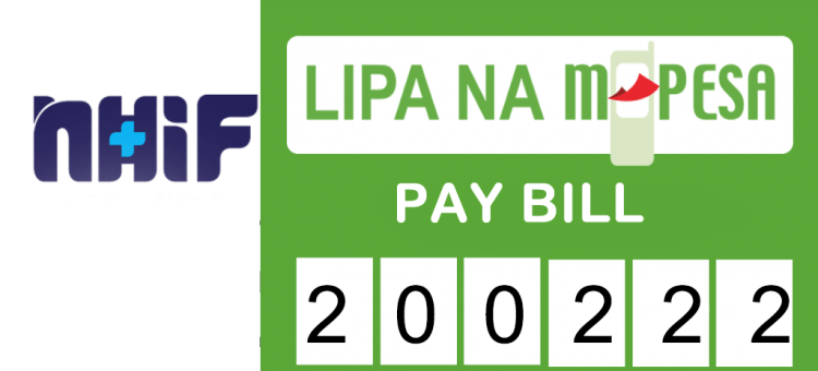 How to pay for NHIF Penalty