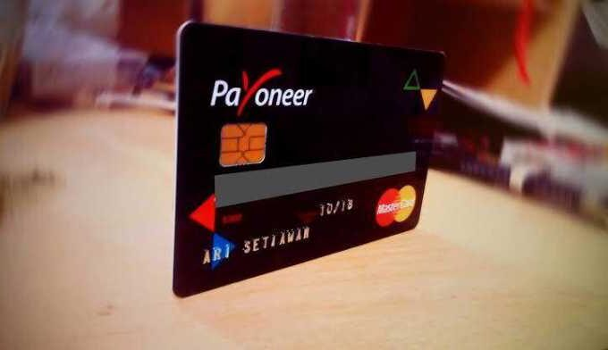 How to transfer Money from Payoneer to Mpesa