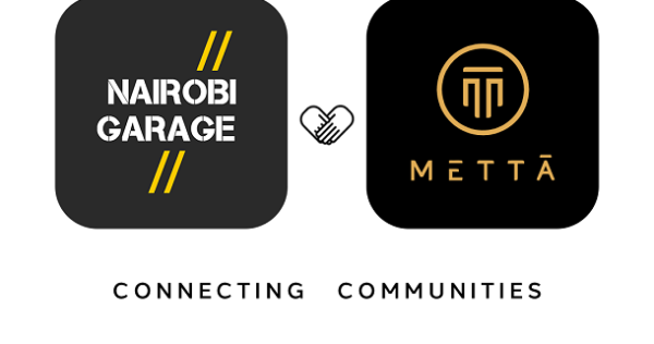 Nairobi Garage, METTĀ partner to combine their services